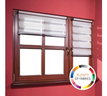 Migotta Mini Day-Night roller blind