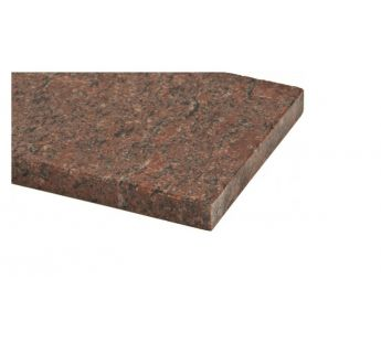 Granite window sill, Vanga