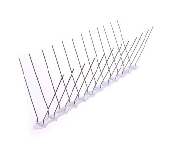 B type bird spikes