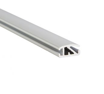 Aluminium weight bar
