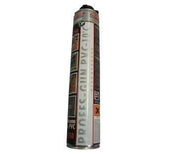 Low expansion caulking foam