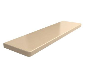 Conglomerate window sill, Beige Marfil