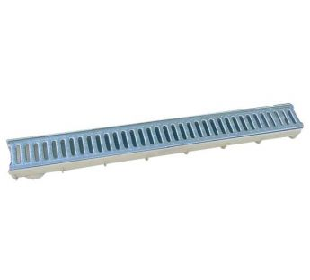 Linear drainage system Wolfa 100/8,5S
