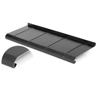 Aluminium tile window sill, Antique Anthracite