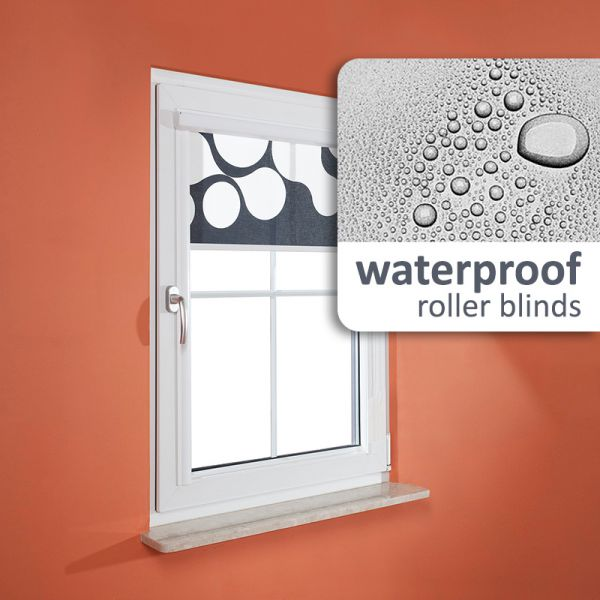 Water resistant blinds
