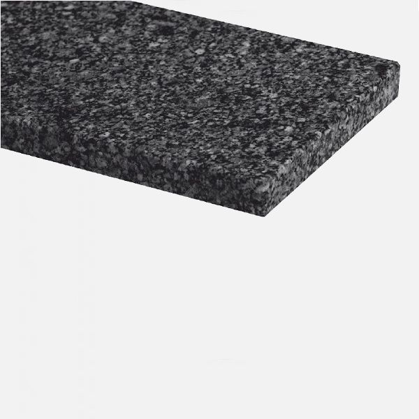 Granite interior window sills