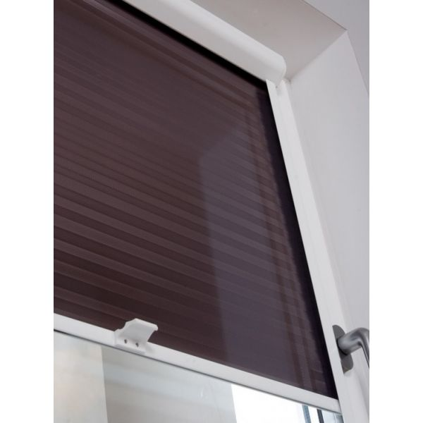 Roller blinds with reflective film