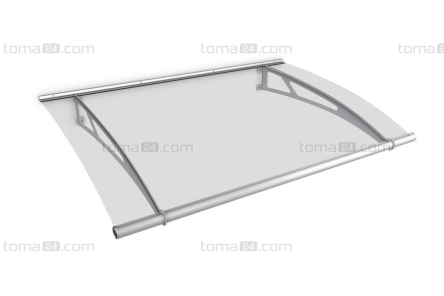 Lightline XL Door Canopy 205 x 142 cm Acrylic  sc 1 st  toma24.com & Lightline XL Door Canopy 205 x 142 cm Acrylic - toma24.com